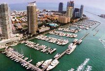 Miami || Florida / Conheça o melhor de Miami aqui :)