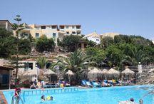 Elounda Residence Water Park, 4 Stars luxury hotel, apartments in Elounda, Offers, Reviews