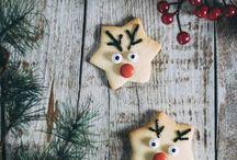 Plätzchen-Paradies / Du bist auf der Suche nach Plätzchen-Inspiration für Weihnachten? Dann findest du hier die schönsten, süßesten und leckersten Plätzchen-Ideen für die Weihnachtszeit!