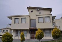 Villas Houses Apartments at Kusadasi / Villas Houses Apartments at Kusadasi for shor time rent