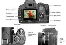 Mijn camera