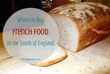 AFAL blog - French and British Food