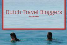 Dutch Travel Bloggers / Pins van de beste Nederlandstalige reisbloggers op pinterest. De mooiste foto's en leukste posts.|   Lid worden? volg ons en stuur een e-mail via onze site. Het verzoek is om maximaal een pin per artikel te plaatsen.