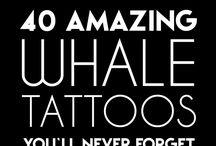 tatoos / hair / piercings