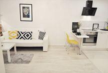 Small flat / studio / kawalerka