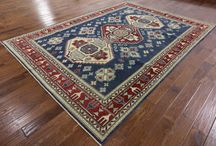 Super Kazak Rugs