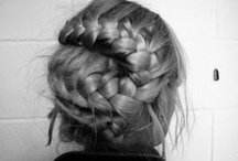 hair and beauty / by TayLynn Hunt