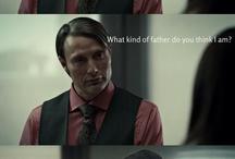 Eat the Rude. / Hannibal