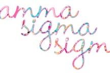 Gamma Sig