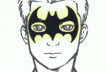 face painting / face painting for children
