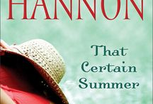 Summer Romance Books / Reviews of a Romance genre, books set in the season summer.