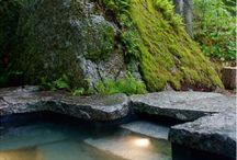 piscinas natural