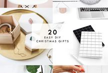 Gifts Ideas For Everyone on Your List! / A list of gift guides curated by fashion, beauty and lifestyle blogger Mash Elle and friends! Gift ideas ONLY please. Unrelated pins and affiliate pins will be deleted without notice. If you'd like to contribute to the board please follow all of my boards and send an email to mashelle.blog@gmail.com Happy pinning!