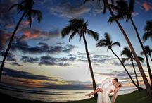 Hyatt Maui - Real Weddings / by Hyatt Regency Maui Weddings