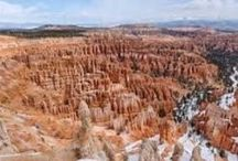 Bryce Canyon National Park / tips and vacation ideas for RVers