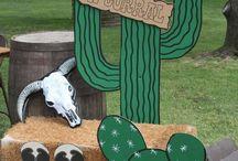 Fiesta vaquera