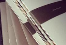 Brochures - Catalogues - Magazines / I lavori cartacei più stilosi realizzati in Archimede #agenzia_di_comunicazione  #web_agency #magazine