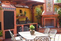 Mexicsn Syle Homes