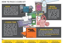 Care packs