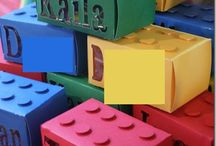 Spanish and Legos