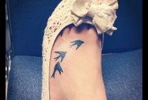 Tattoo / Tatoo