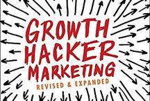 Livres pour entrepreneurs et marketeurs / Voici une sélection de livre qui vous aidera dans votre parcours pour la création de votre entreprise.