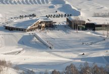 Hanazono Winter Season 2012/13 / Skiing and snowboarding at Hanazono, Niseko, Japan