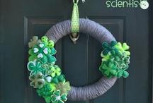 Wreaths / by Lyn Miller