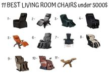Living Room Chairs under 5000$