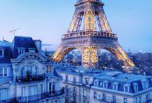 Paris, je t'adore ♥