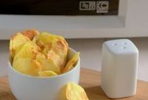 patatine al micro