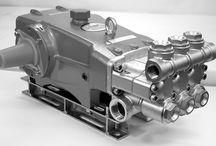 Pressure Pump Service