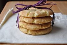 Cookies / by Sheila Bundick