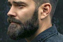 Beard n Tats