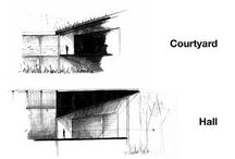 Sketchbook | Architecture
