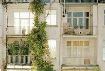 patios / by Marniebella