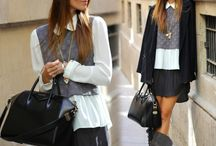 "Ideas from Chicisimo / Gorgeous looks shared on chicisimo. #chicisimoapp / by ""Outfit Ideas, by Chicisimo"" Fashion iPhone App"