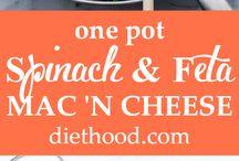 One pot/Crockpot