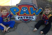 Paw Patrol / Paw Patrol
