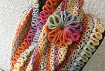 scarf / by Kathy Cantrell