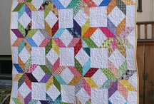 scappy quilt