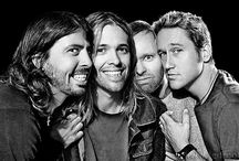 Dave and the Foo Fighters <3 / by Marilyn L
