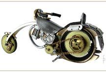 Watch Motorcycle Chopper 2 / Watch Motorcycle Chopper 2  Price 260 zł folaron@konto.pl