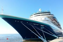 Have You Thought About Repositioning Cruises?