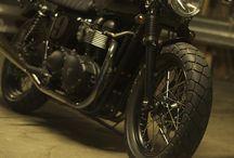 Legend / Motorcycle