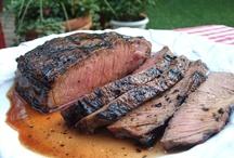 Meat Recipes / by Brittnie Jarrett