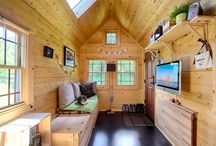 Tiny House / by Evangeline Rodriguez