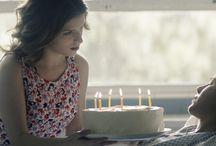 Cake / #JenniferAniston e #AnnaKendrick sono le protagoniste del drammatico #Cake, dal 7 maggio al cinema!