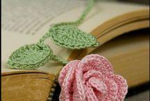 Crochet, Loom Knitting, Paracord, Rainbow looms, Knots...... / by Maria Brandenburg