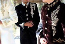 Groom Dresses / Groom wedding dress designs 2014. Latest wedding groom dress designs in pakistan. new indian groom dress shrwani kurta style dresses 2014.